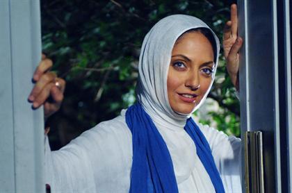 عکسهای زیباترین هنرپیشه ایران