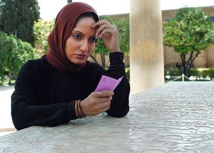 عکس های زیبا ترین دختر هنرپیشه ایرانی