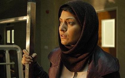 عکسهای زیباترین دختر هنرپیشه ایرانی