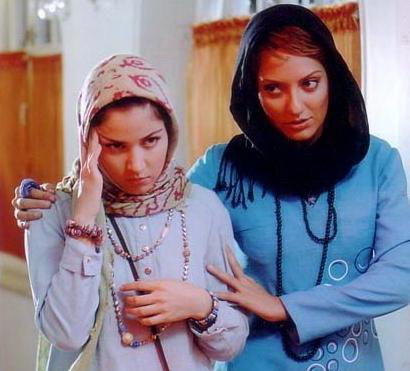 عکس زیباترین بازیگران زن ایرانی